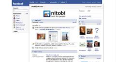 Facebook oldal v. Weboldal