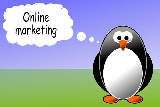 online marketing ügynökség