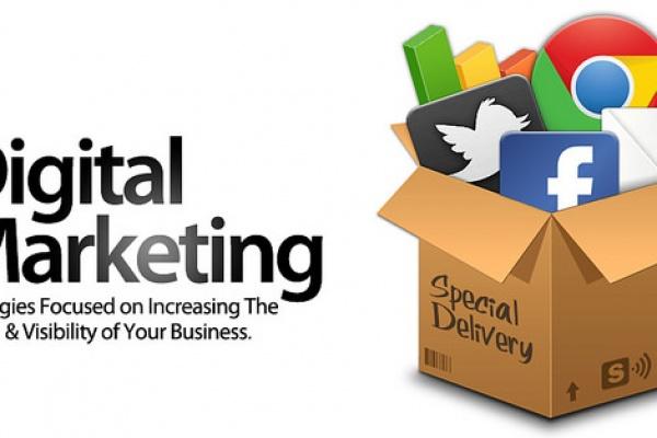 digitális marketing tanácsadás és keresőmarketing ügynökség