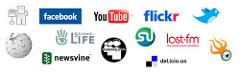 keresőmotor optimalizáció és közösségi média
